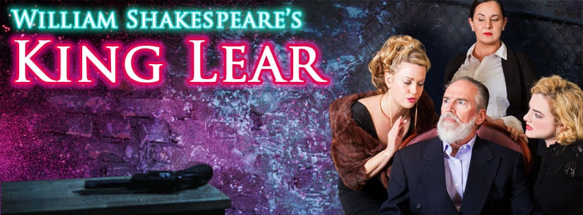 King Lear Cover Photo