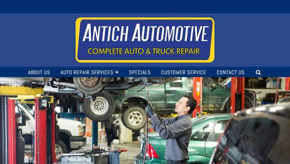 Antich Automotive
